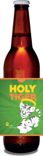 Holy Tiger