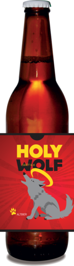 Holy Wolf
