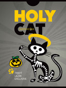 Holy Cat Hallowen